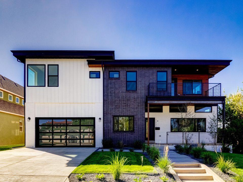 Sloans Lake Denver Modern Home