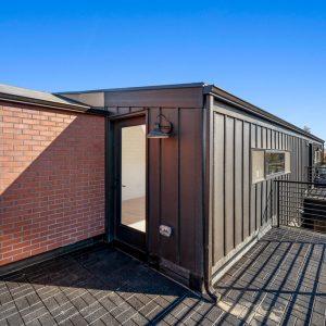 Highlands-Denver Modern Duplex