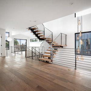 Modern Design Build Denver Colorado