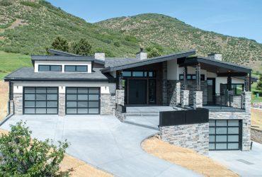 Ravenna Mountain Modern