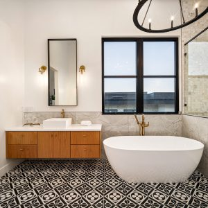 Ravenna Mountain Modern Design Build Colorado