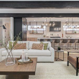 Interior design Denver