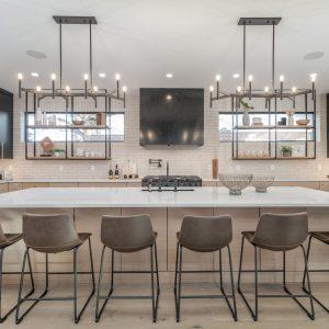 custom home builder Denver Colorado