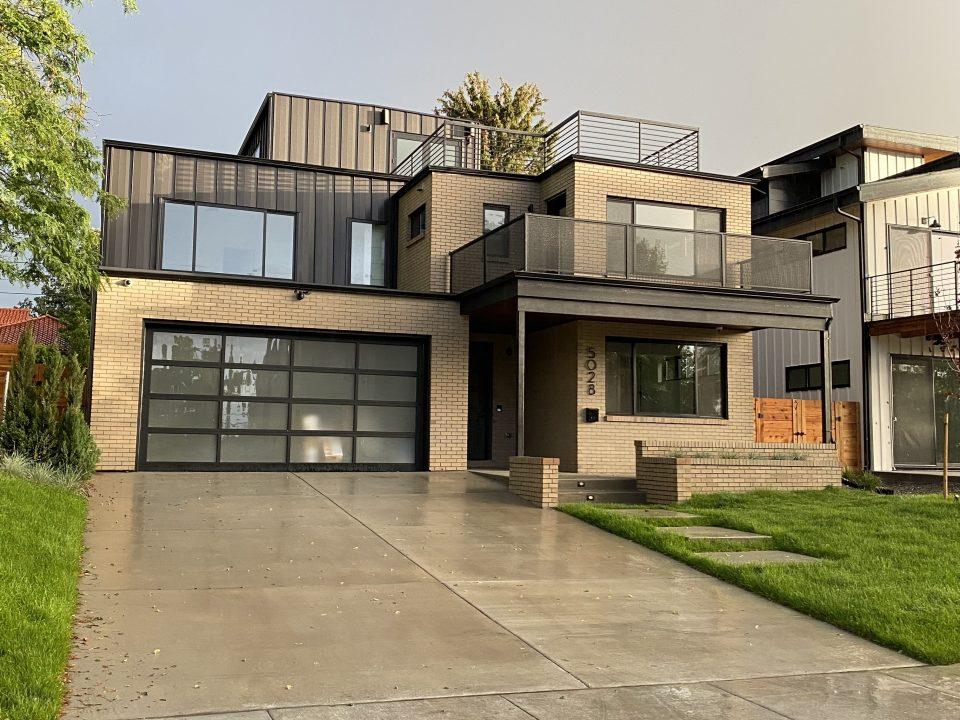 Highlands Modern Design Build