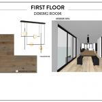 interior finishes 2074 s Adams street