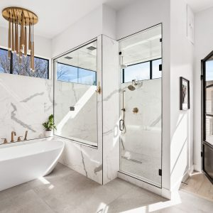 custom home design build modern general contractors, homes for sale Denver Colorado